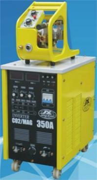 Inverseur de l'IGBT CO2/ Mag/MIG Gaz soudeur Blindés/ Machine à souder (CO2/MAG-350A)