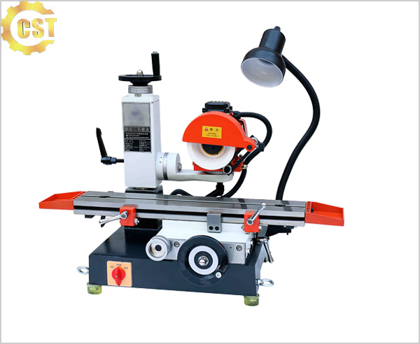 Herramienta de superficie pequeña máquina de moler Cst-6025q con 50q