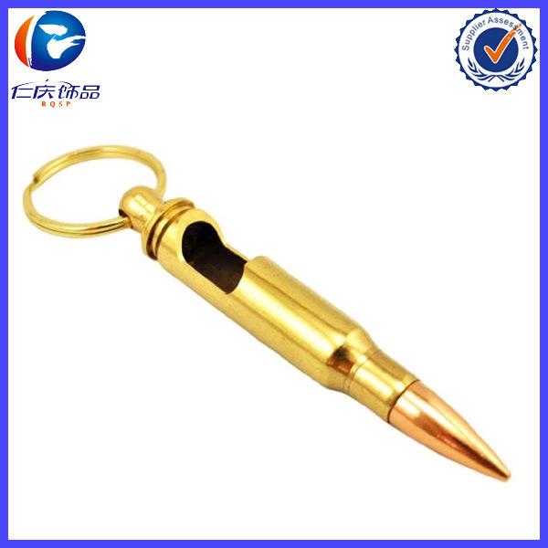 De Flesopener Keychain van de kogel