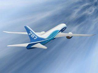 Vía aérea al aeropuerto de Washington