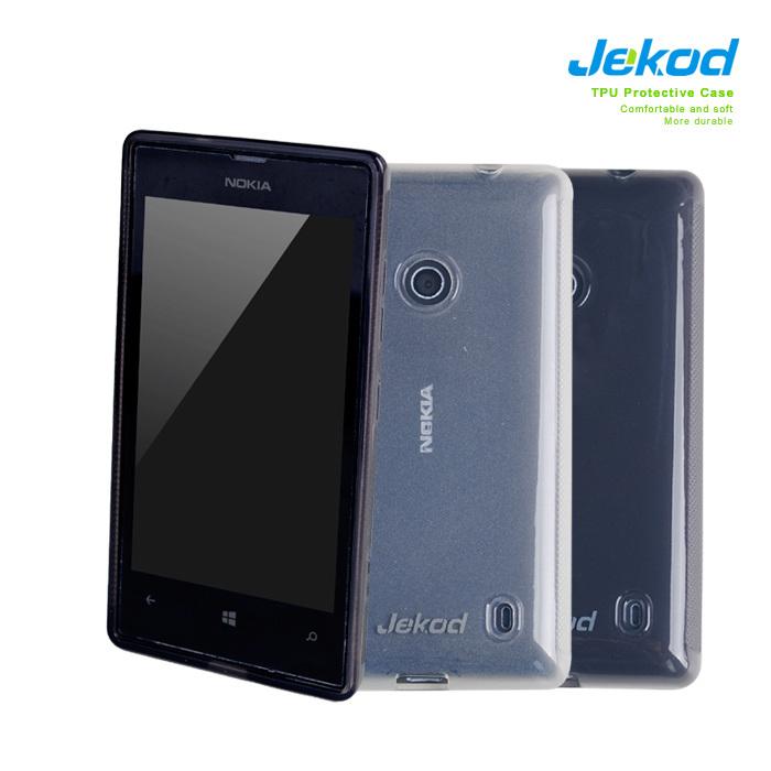 Handytasche für Nokia Lumia 520 TPU Hülle