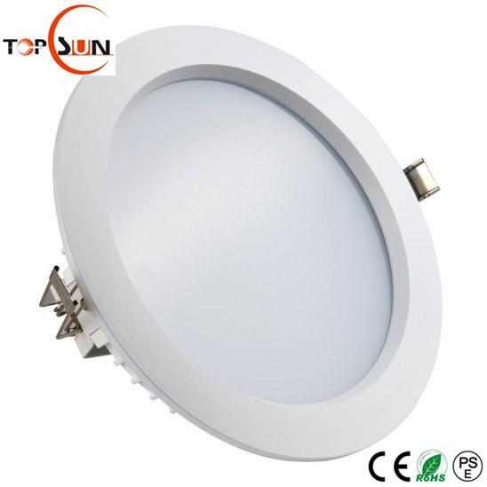 """3 """" 4 """" 5 """" 6 """" 8 """" encastré/voyant lumineux à LED Downlight LED Retrofit/Lumière au plafond"""