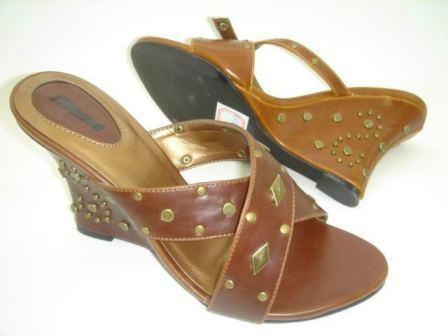 Dames sandals-BG12343