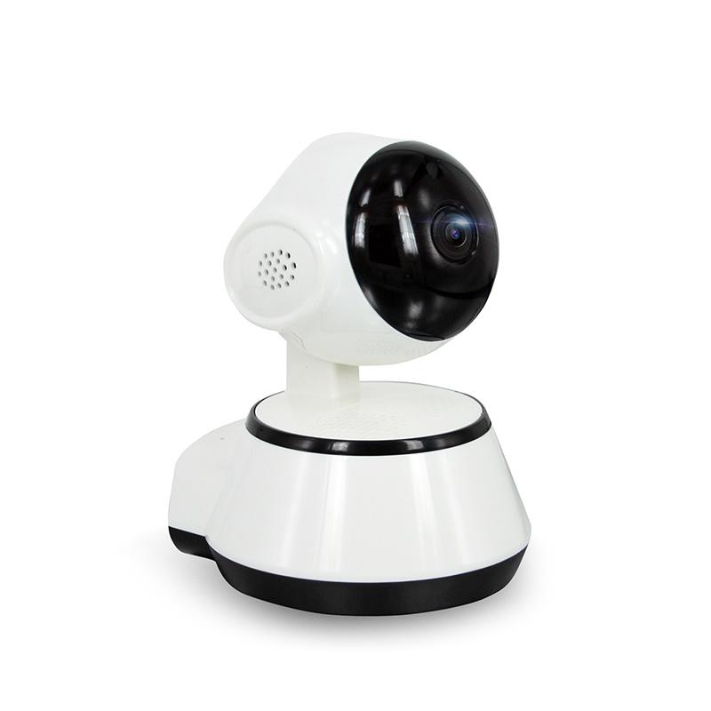 Домашняя система безопасности WiFi IP камеры CCTV инфракрасного пульта дистанционного управления