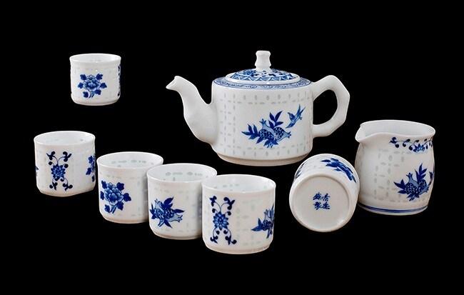 Venta caliente juego de té chino
