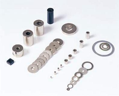 永久的な磁石のNdFeBll PuNon標準的で、より強い産業背部車(M1294-8)