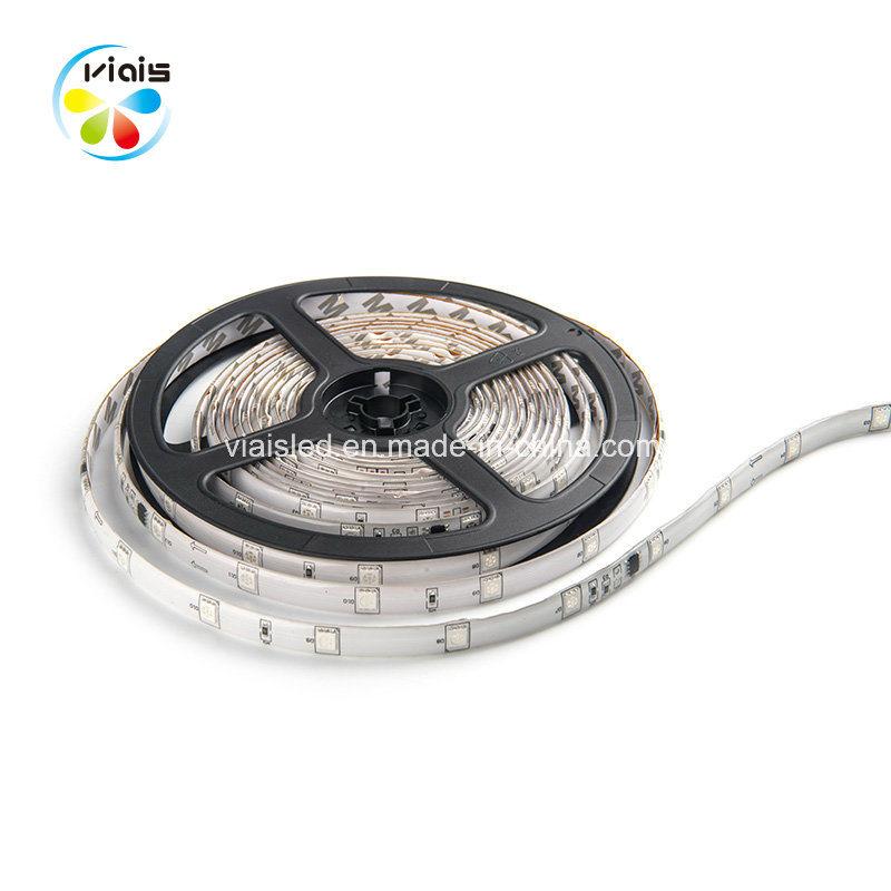 LEDは5050 RGB IP68の二重列の適用範囲が広い滑走路端燈を防水する