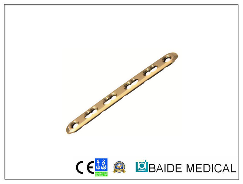 1.5 mm ロッキング圧縮プレート、ストレート