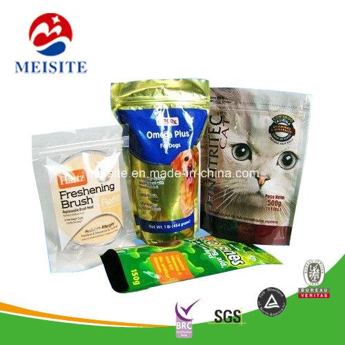 De Plastic Zak van de Rang van het voedsel voor Voedsel voor huisdieren