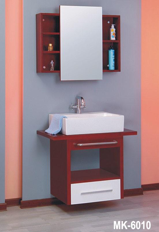 Badezimmer-Schrank (MK-6010)
