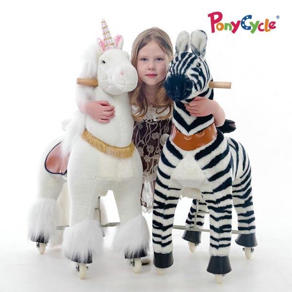 China Ponycycle paseos a caballo Toy – Comprar Paseo a