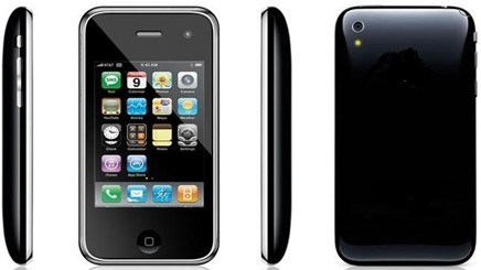 Telefono di MP5 WiFi TV (JC35)