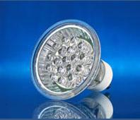 GU10 лампы