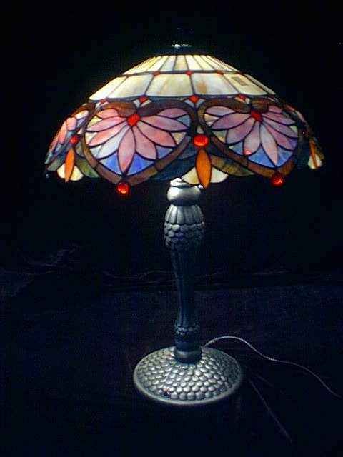 Tiffany-lamp (JH-503)