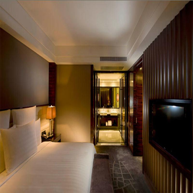 2016 Dernier modèle de jeu de chambre à coucher Mobilier de l\'hôtel ...