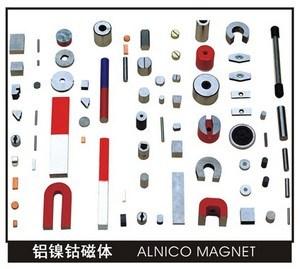 Magnete del Alnico