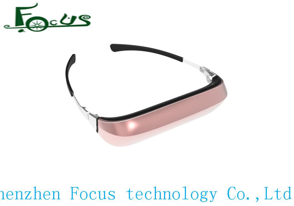 Het hete Verkopen! Het interactieve Virtuele Systeem 1080P Volledige HD van de Bioskoop van het Huis