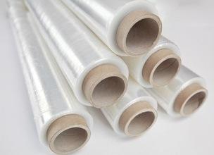 Bandeja de papel de aluminio