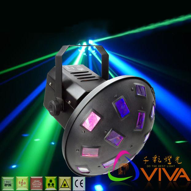Stage Equipment/luce a LED Magic disco/illuminazione a LED per palcoscenici a disco (LE018)