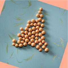 Tamis moléculaire (3A, 4A, 5A, 13X)