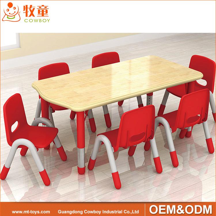 Foto de Diseño de dibujos animados guardería de muebles de madera ...