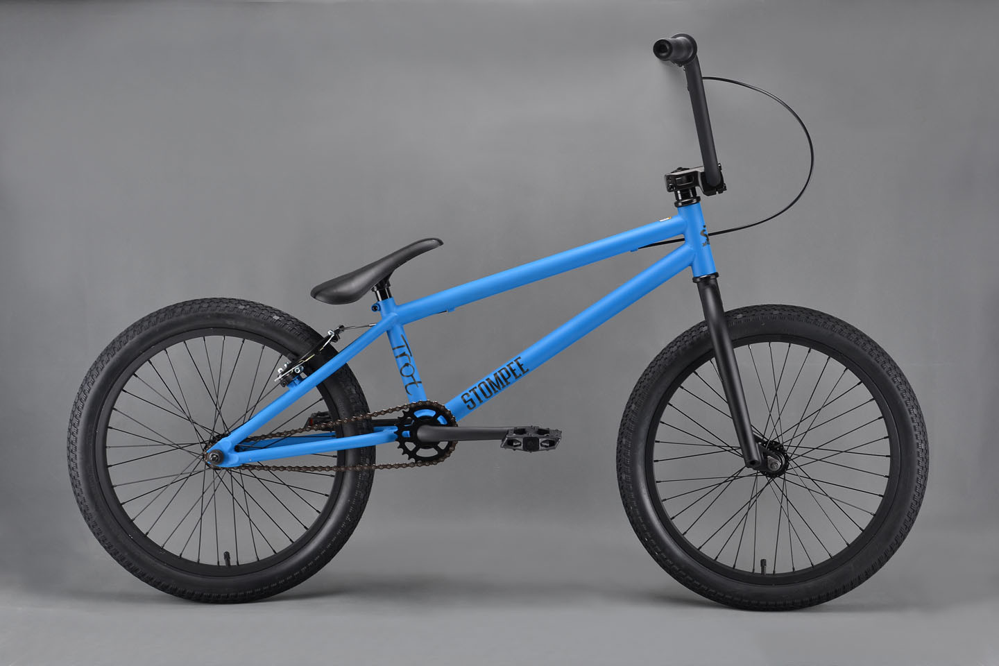 china hochwertiges bmx bicycle mit blue frame kaufen bmx. Black Bedroom Furniture Sets. Home Design Ideas