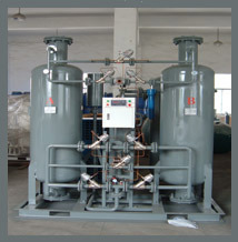 Генератор кислорода (KH-0003-0003) (км/ч)