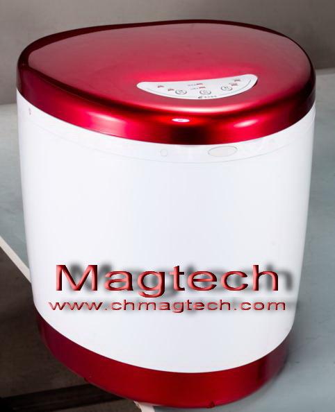 Volledige Automatische Ultrasone Wasmachines