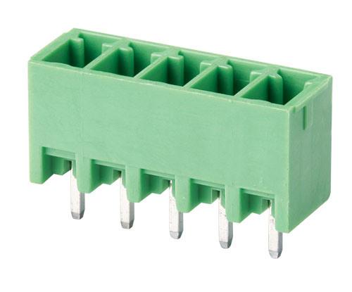 C UL 저희 VDE Pluggable 또는 플러그 접속식 끝 구획 연결관 (WJ15EDGK)