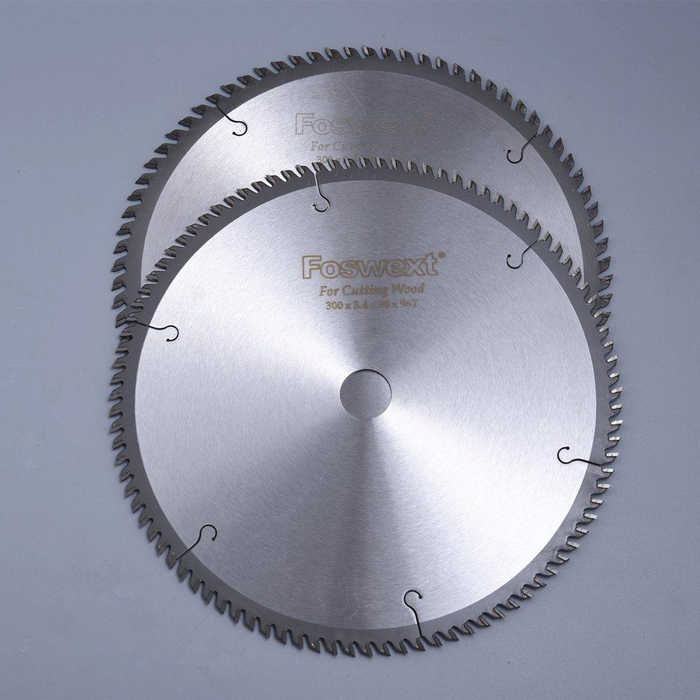 Lame de scie circulaire, les disques de scie circulaire pour couper du bois