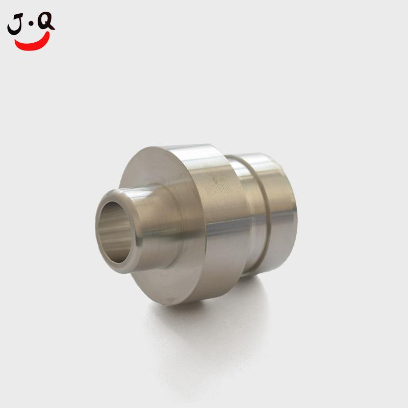 torno mecânico CNC OEM peça de alumínio, peças de usinagem CNC