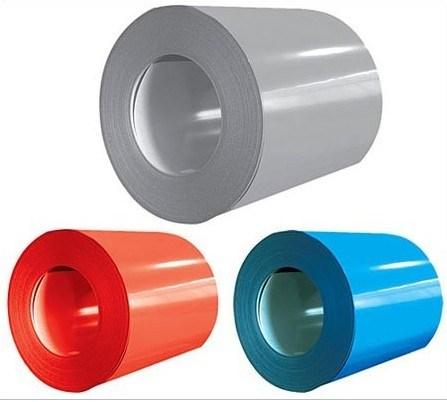 Bobina d'acciaio ricoperta colore Z60