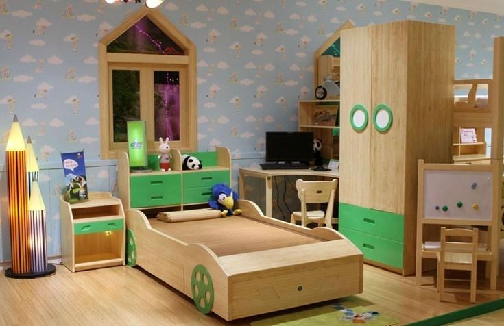 Dormitorios - 2