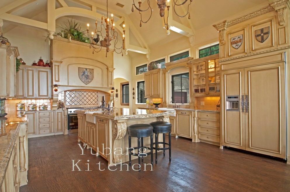 nouveau design des armoires de cuisine en bois massif accueil mobilier 205 nouveau design des. Black Bedroom Furniture Sets. Home Design Ideas