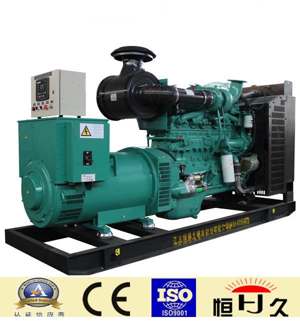 250kw het Merk van diesel Cummins van de Generator (GF250KW)