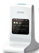 Isleep Monitor dormir sin contacto