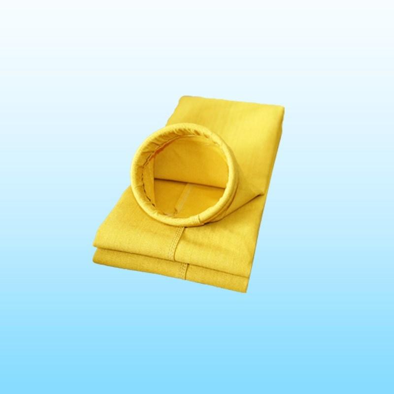 En polyester/Nomex/P84/filtre à poussière industriels PPS Sacs pour la filtration de l'air