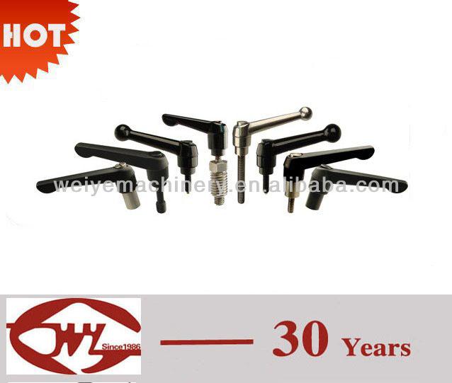 Weiye empuñadura ajustable de alta calidad