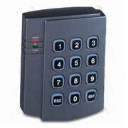 Leitor de cartão de identificação Em-Compatible com teclado (HM6100)
