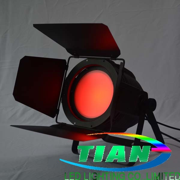 150W 3en1 LED RVB PAR