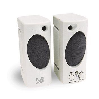 Zweiteilige Lautsprecher - 4Q-106