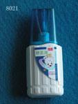Корректирующей жидкостью(8021)