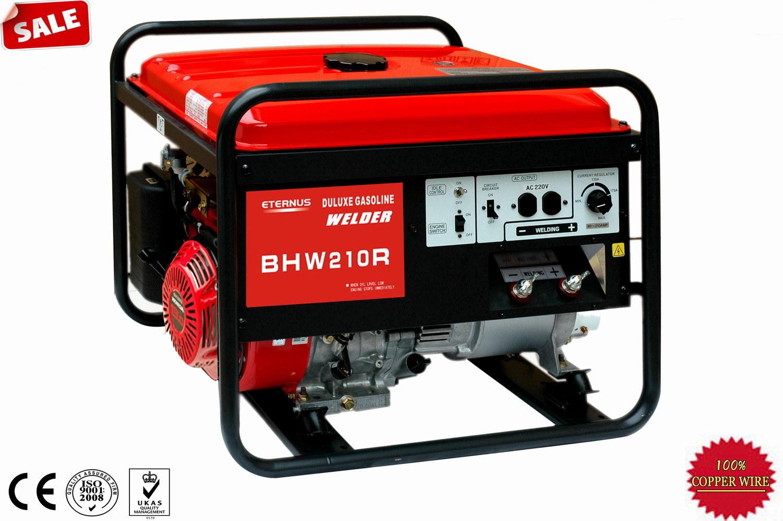 Сварочные генераторы с бензиновым двигателем какой бензиновый генератор купить отзывы