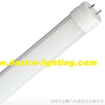 T10 doppio tubo 600mm 12W con CE, RoHS, FCC, certificato del lato LED di PSE
