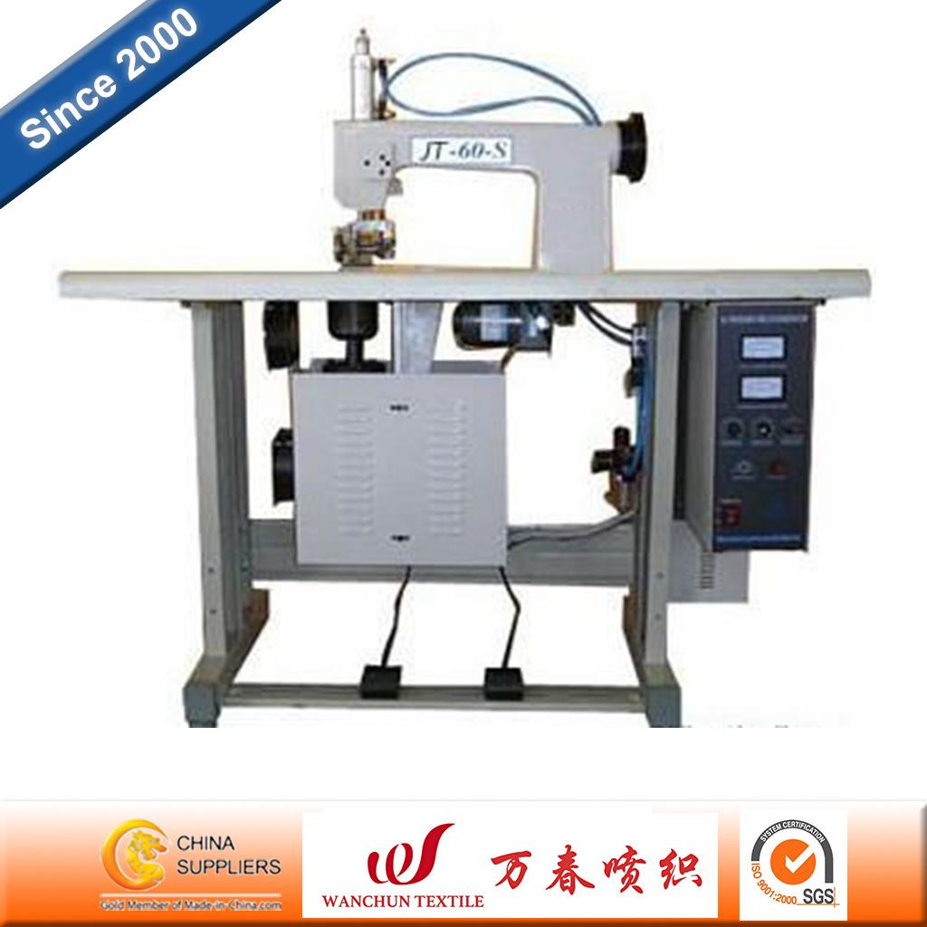 Máquina de coser de Ultrasonido de alta calidad para las bolsas ...