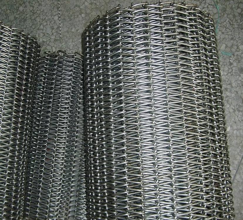 Транспортер с металлической сеткой технологический регламент зернового элеватора