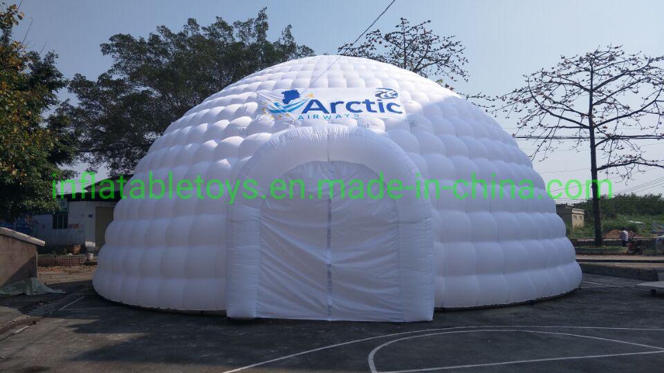 geling Tiendas igl/ú,Carpa,Tienda igl/ú,Doble Capa,al Aire,Aire Libre,Tienda campa/ña,Camping Tienda,campa/ña Familiar,Cloud up,campa/ña Impermeable,campa/ña para