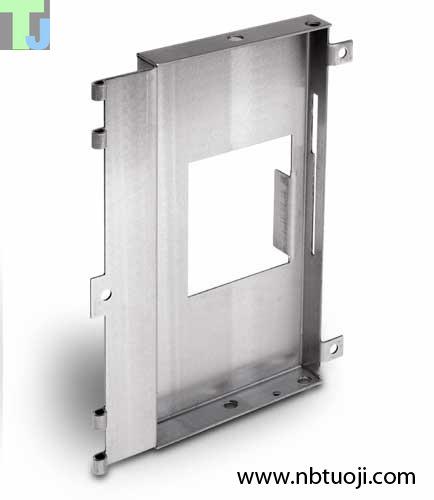 ステンレス鋼レーザーの切断サービス(TJ-004)