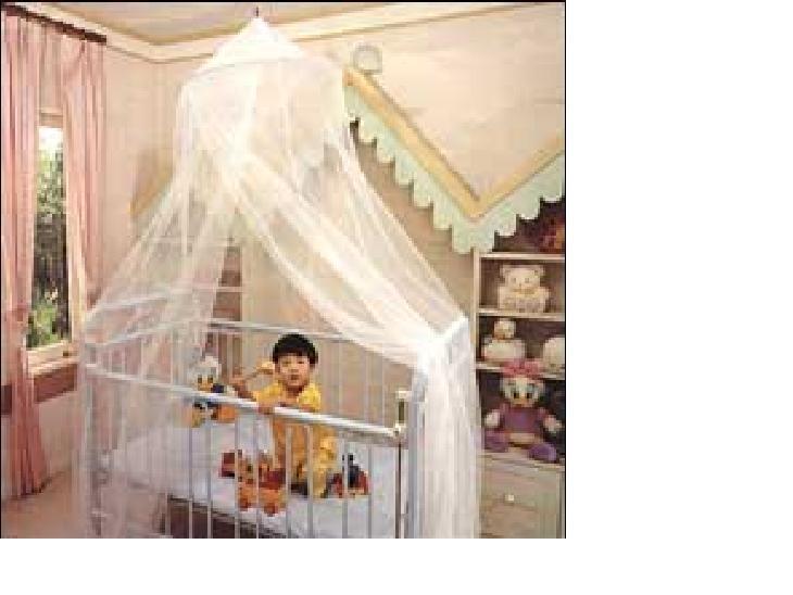 赤ん坊の蚊帳(FEM-06)
