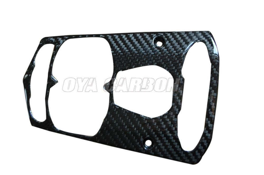 Carbonfiber панели центральной консоли для Lamborghini Aventador Lp700